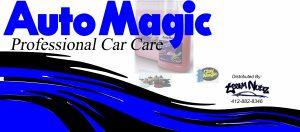 Auto Magic banner