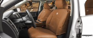 Carhartt SeatSaver Custom Seat Covers