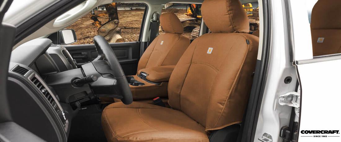 Carhartt SeatSaver Custom Seat Covers