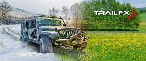 Trail Fx Truck Accessories