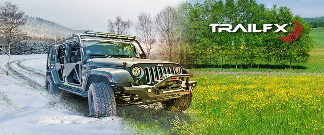 Trail Fx Truck Accessories