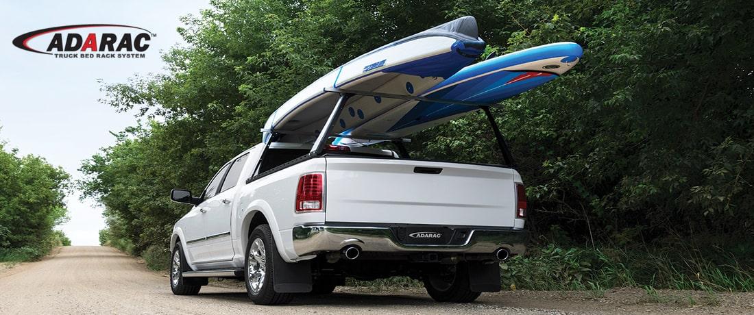 ADARAC™ Truck Bed Racks