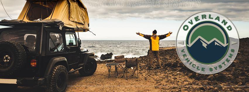 Adventure Is Waiting Overland