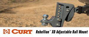 Curt Rebellion XD