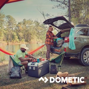 Dometic CFX3 Cooler