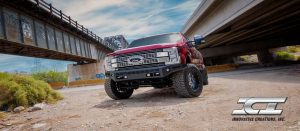 Innovative Aluminum Bumpers From ICI