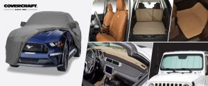 Protection For Whatever You Drive - Covercraft