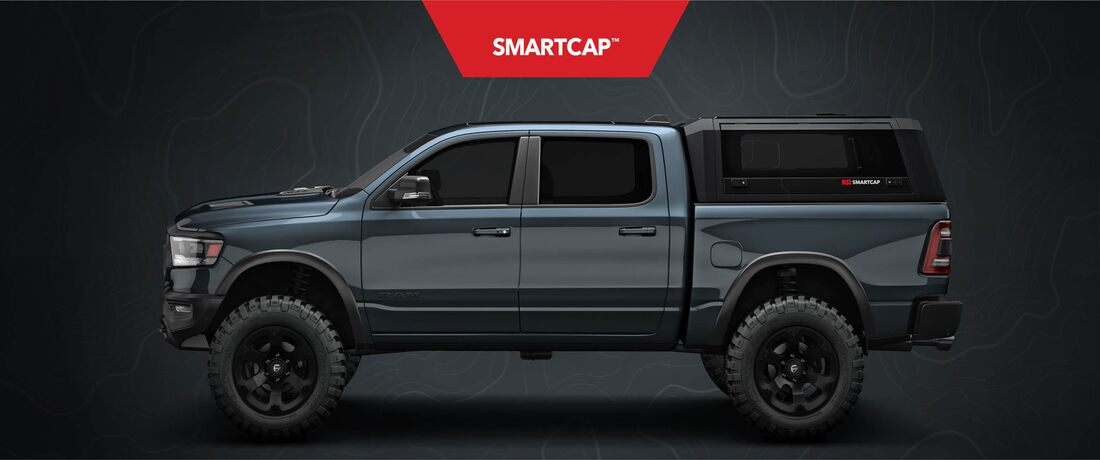 RSI: The World's First Modular Truck Cap System