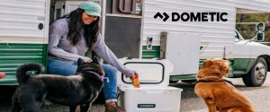 Stay Cool With Dometic Patrol Ice Chests