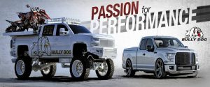 Take Control Of Your Truck Performance With Bully Dog