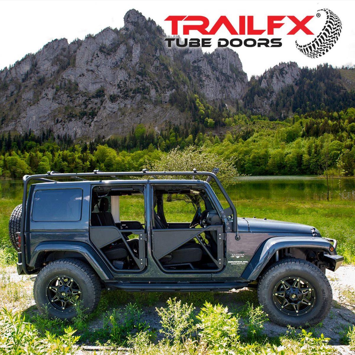 TrailFX Jeep
