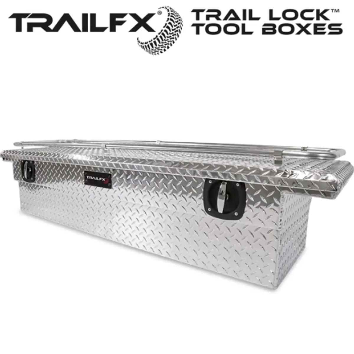 TrailFX Toolboxes