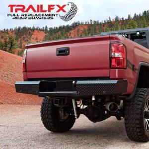 trailfx bumper