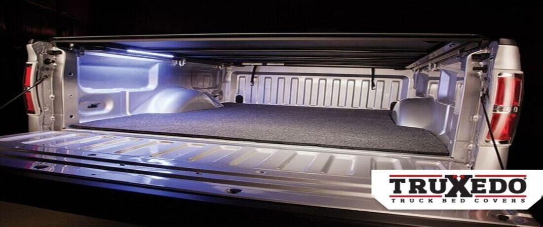 TruXedo B-Light Truck Bed Light Strips