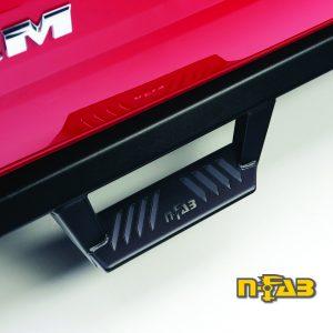 N-FAB EpYx Step System