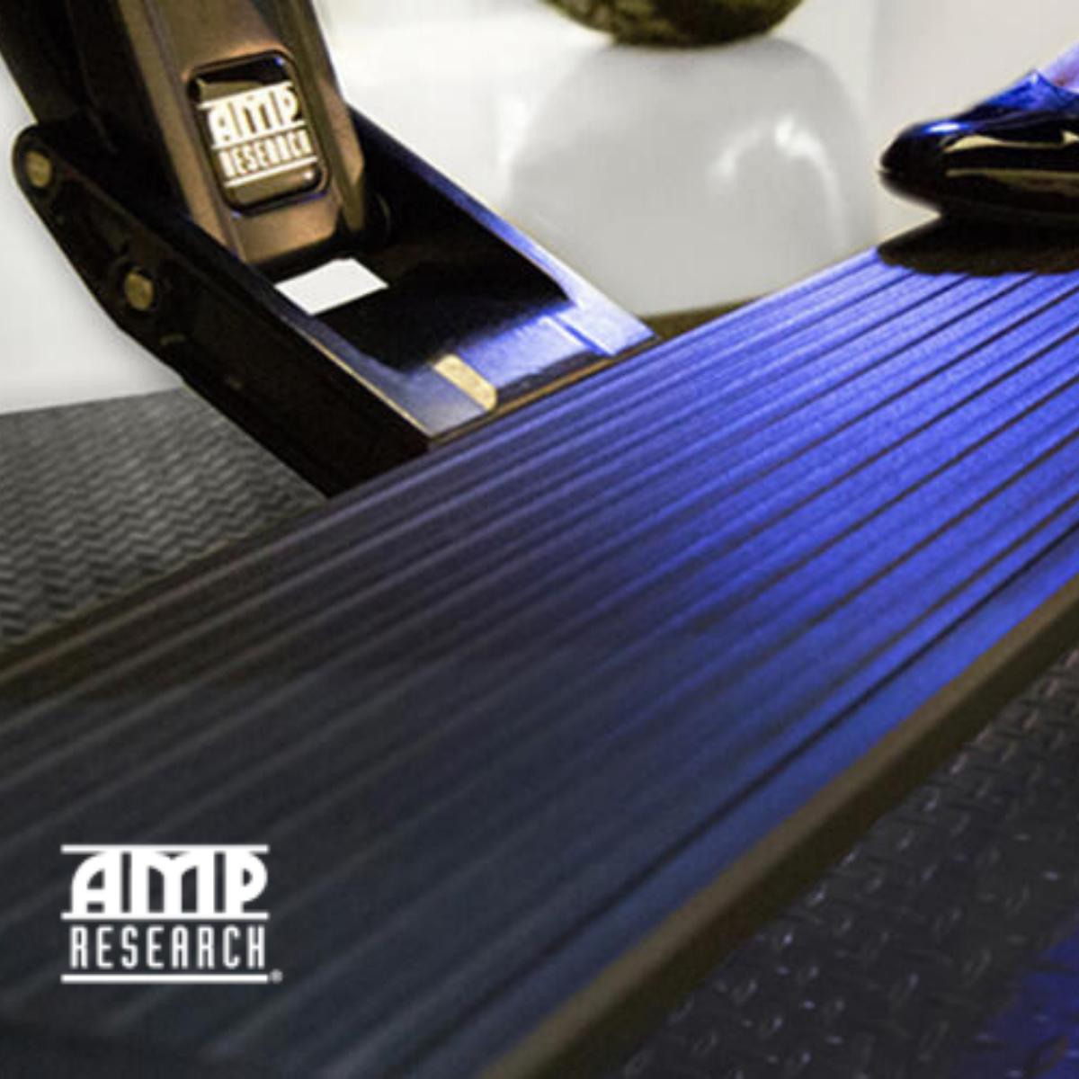 AMP Truck Accessories