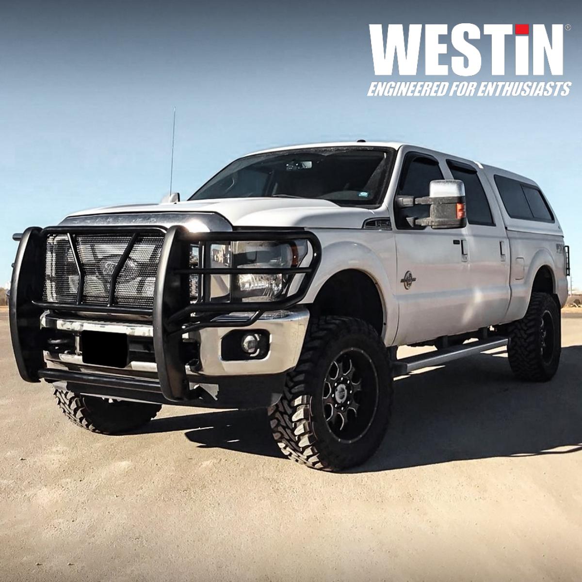 Westin Pro-Series Bumper
