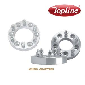 Topline Wheel Accessories