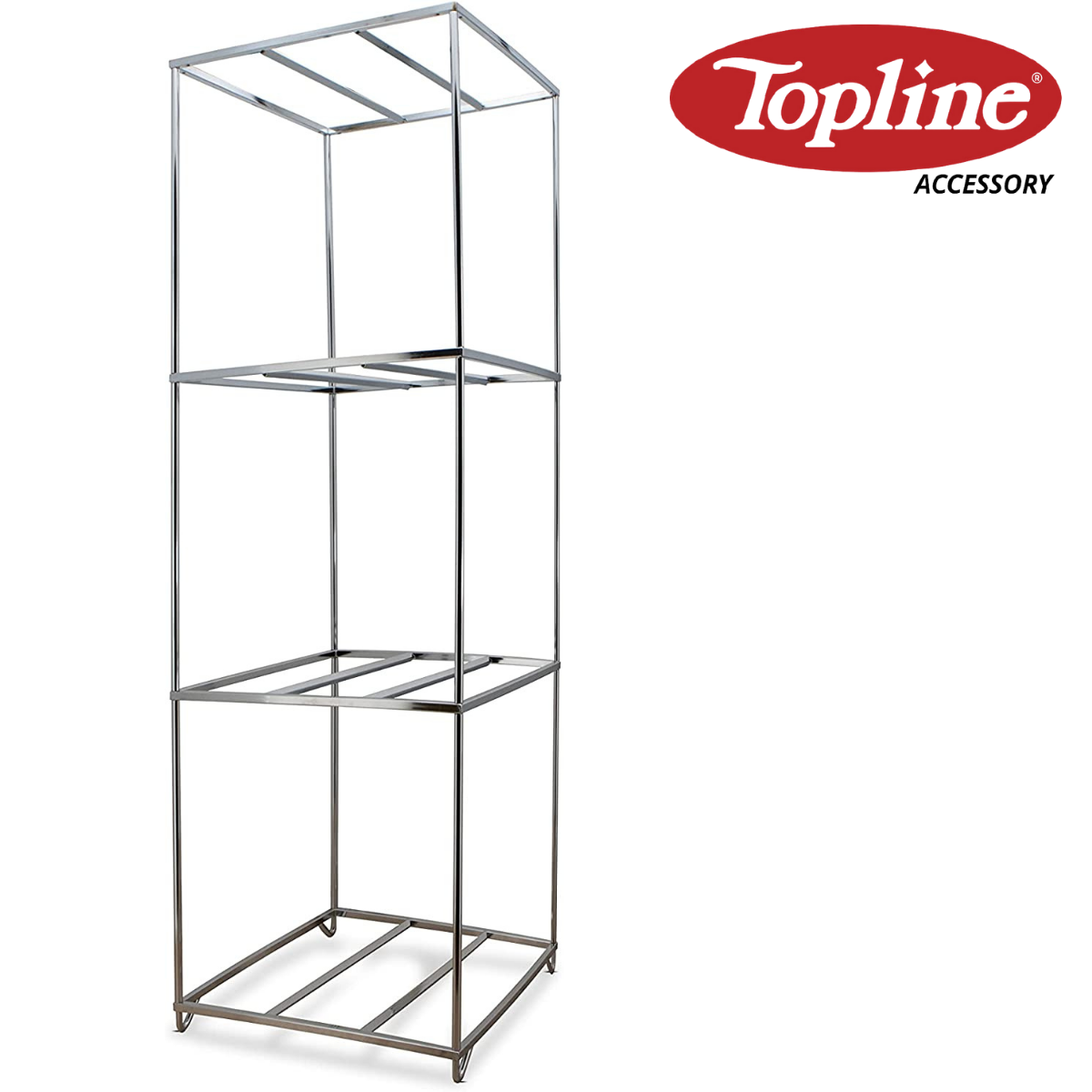 Topline Wheel Rack