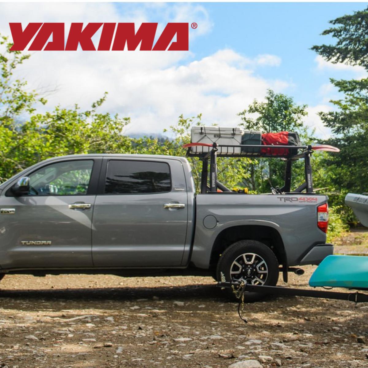 Yakima's Overhaul System
