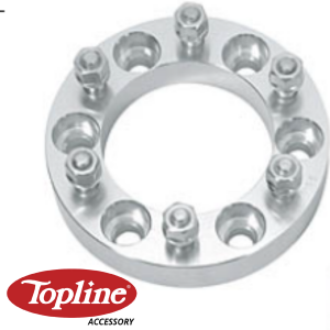 topline billet accessories
