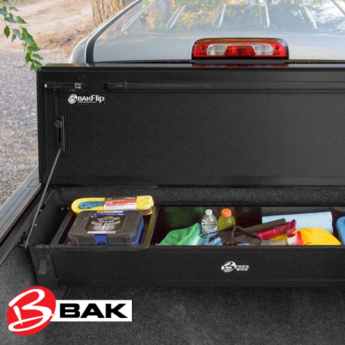 BAK Storage