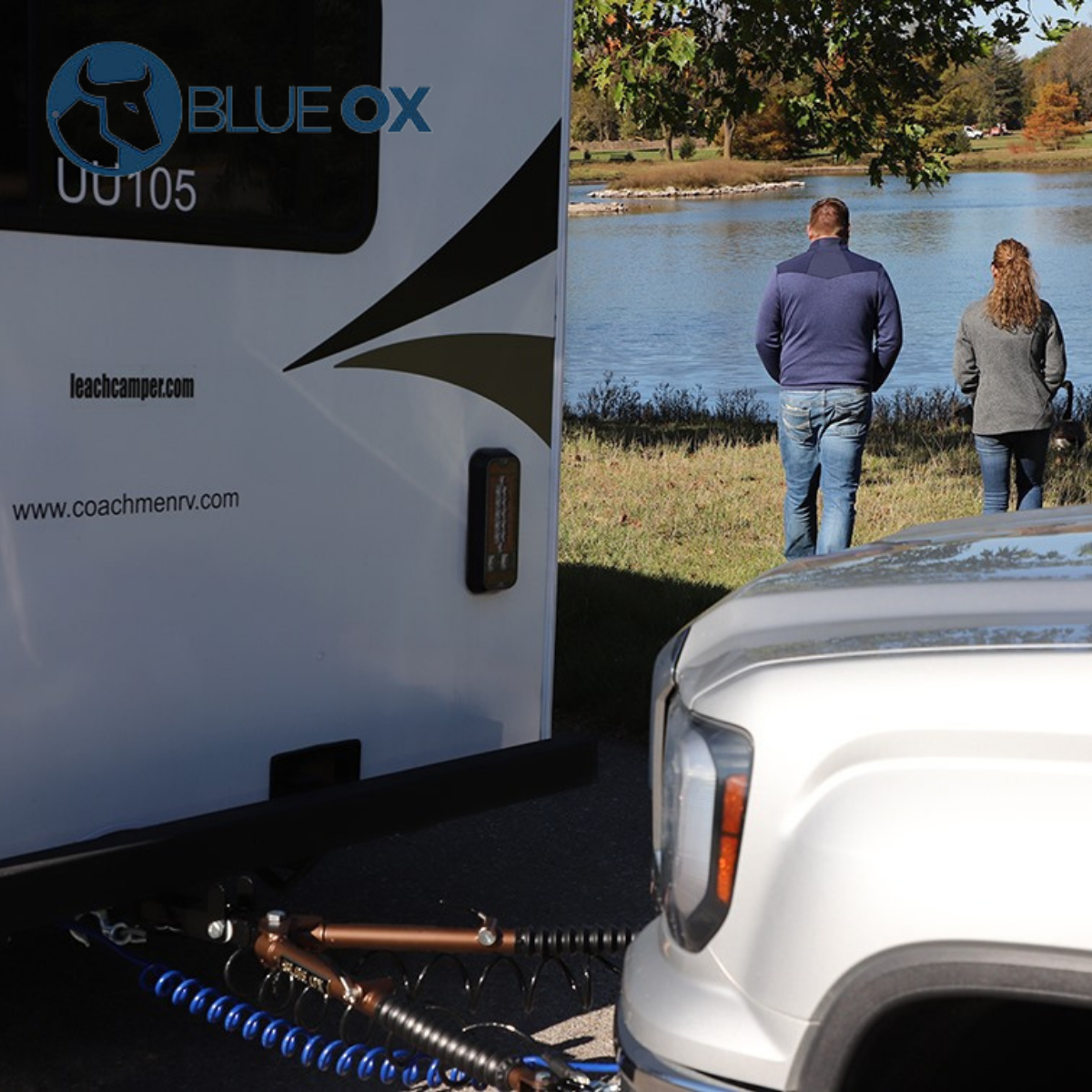Blue Ox Towing