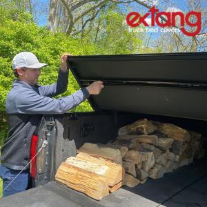 extang truck bed accessories