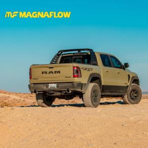 Magnaflow and RAM