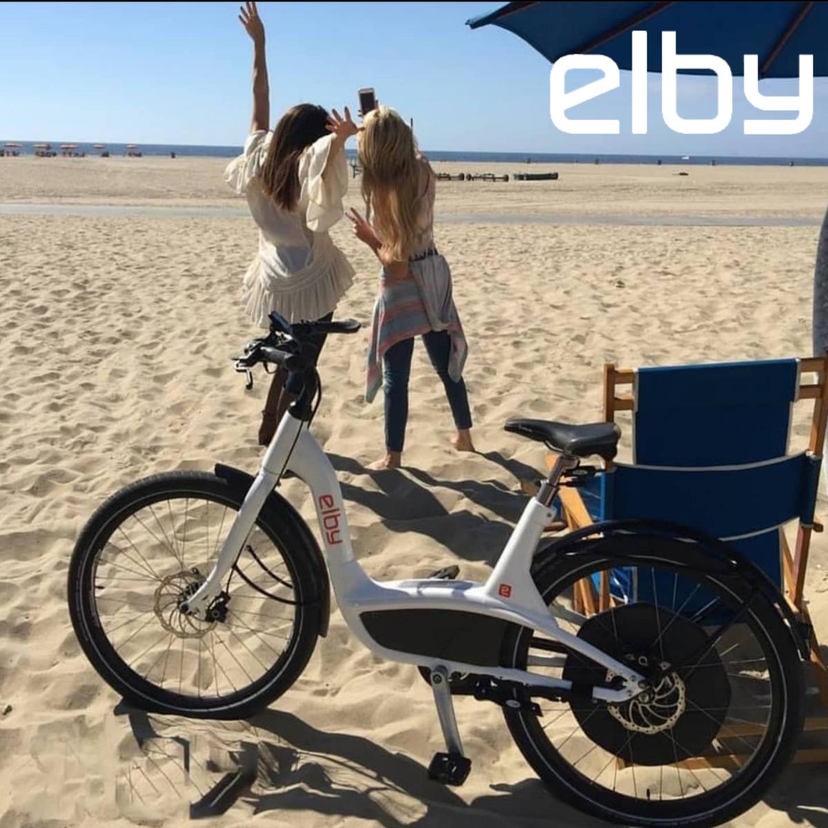 Elby Bikes