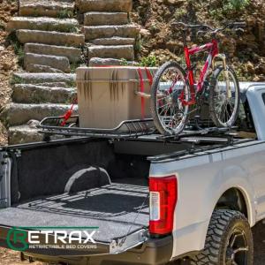 Retrax's Cargo